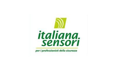 Picture for manufacturer ITALIANA SENSORI