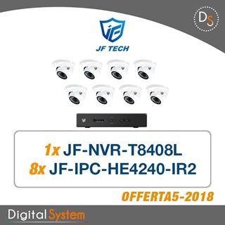Picture of 005 KIT TVCC JF TECH IP COMPOSTO DA: