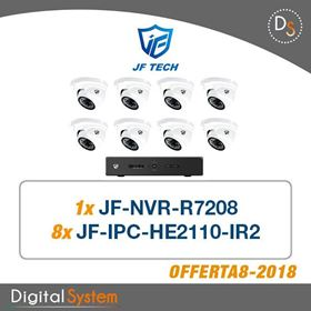 Picture of 008 KIT TVCC JF TECH IP COMPOSTO DA:
