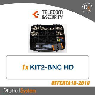 Picture of 018 KIT VALIGETTA KIT2-BNC HD