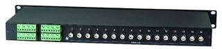 Picture of 16 Port passive video transceiver