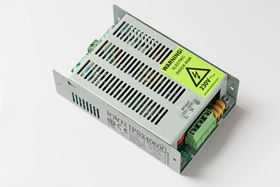 Picture of Alimentatore switching (60W) 27,6V@1,5A + 0,6A per ricarica batterie.