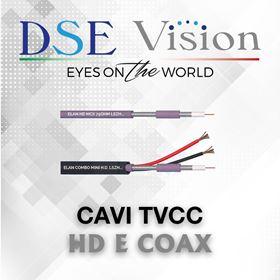 Picture of CAVI TVCC HD & COAX