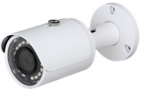 Picture of IP BULLET 2.0 MP LENTE 3,6 LED 30 MT.