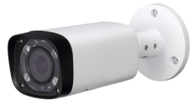 Picture of IP BULLET 3.0 MP LENTE 2,7-12 MM MOTORIZZATA LED 60 MT.