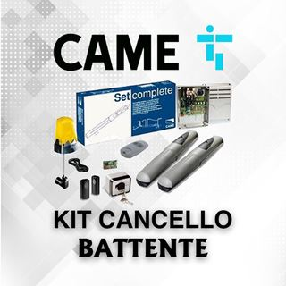 Picture of KIT CANCELLI A BATTENTE CAME