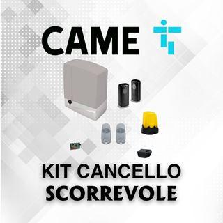 Picture of KIT CANCELLI SCORREVOLI CAME