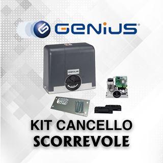 Picture of KIT CANCELLI SCORREVOLI  GENIUS