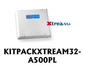 Picture of KITPACKXTREAM32-A500PLBASIC KIT COMPOSTO DA N°1 XTREAM32 + N°1 A500PL+N°1 XSINT