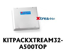 Picture of KITPACKXTREAM32-A500TOP KIT COMPOSTO DA N°1 XTREAM32 + N°1 A500+N°1 XSINT+1XGSM