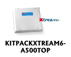 Picture of KITPACKXTREAM6-A500TOP KIT COMPOSTO DA N°1 XTREAM6 + N°1 A500+N°1 XSINT+1XGSM