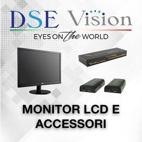 Picture of MONITOR LCD E ACCESSORI