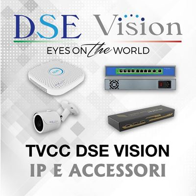Picture of TVCC DSE VISION IP