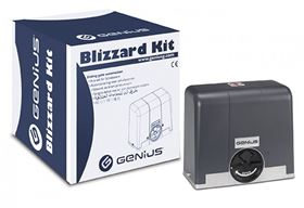 Picture of BLIZZARD ENC KIT 500- 433 MHz-RC SCORREVOLE