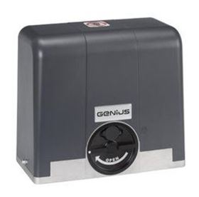 Picture of BLIZZARD 400 C ENC - 24V