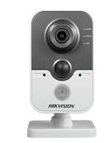 Immagine di 2.0MP,IP WIFI CAMERA,CUBE,FIXED LENS 2.8 MM
