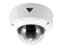 Picture of 1.3 MP OB.2,8/12 MM DOME CAMERA IP IP66 LED IR 20 MT.