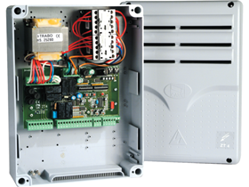 Picture of QUADRO COMANDO 230 - 380  V AC TRIFASE