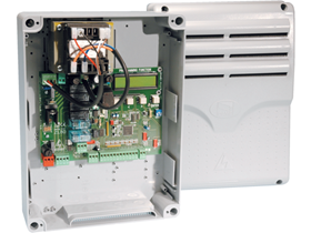 Picture of QUADRO COMANDO 230 - 400 V AC TRIFASE