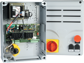 Picture of QUADRO COMANDO 230 V AC