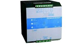 Picture of ALIMENTATORE DC-UPS All In One 115-230-277Vac Out:48V 10A