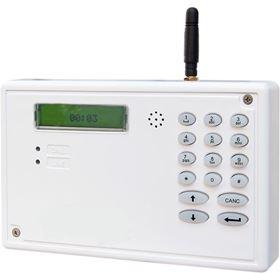 Picture of end of life sostituito con ds-gsmplus COMBINATORE TELEFONICO GSM COMPLETO DI BAT