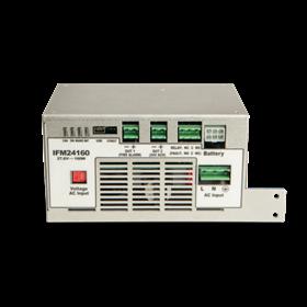 Picture of Modulo alimentatore interno per centrale PREVIDIA. Connessione su barra CAN DRIV