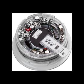 Picture of Base XP95 completa di sirena con lampeggiatore 91dB(A)@1m. Completa di isolator.