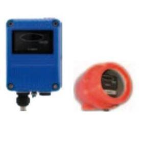 Picture of Rivelatore di fiamma con triplo sensore infrarosso, IR³, per installazione in ar