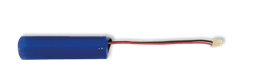 Picture of Batteria LiFePO4 3,2V ? 1,5Ah SIZE 18650 per EDVR2000