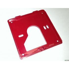 Picture of Adattatore per installazione ad incasso del pulsante di allarme EC0020/IC0020 (c