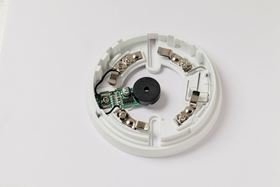 Picture of Base con buzzer per rivelatori convenzioinali (IRIS) ed indirizzati (ENEA)