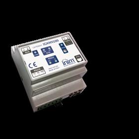 Picture of Gateway di interfaccia tra sistemi SmartLiving e sistemi KNX®.